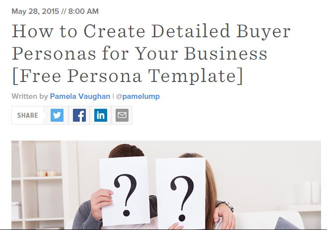 linked article, 5 downloable hubspot, best blog writing templates, gerome soriano, growth bloggers